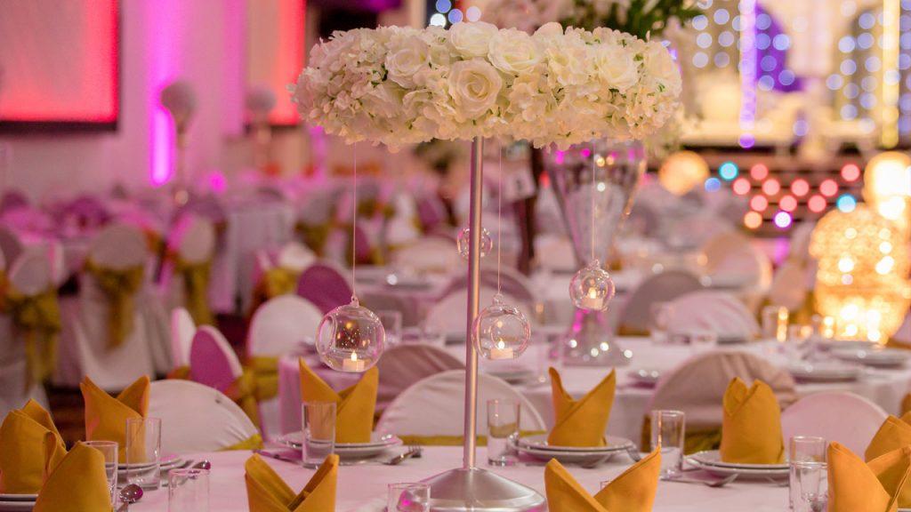 Crown Banqueting Hall Asian Wedding Venue Birmingham