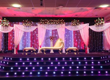 wedding-stage